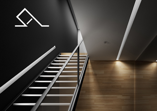 plightster a new concept in architectural lighting. Black Bedroom Furniture Sets. Home Design Ideas