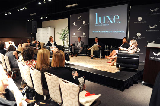 Las Vegas Market Diversifies Seminar Offerings A Focus On