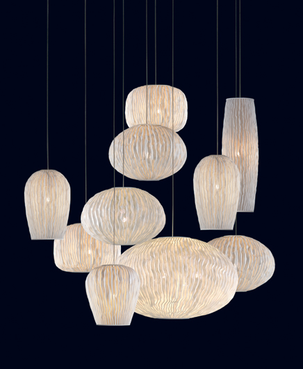 Arturo alvarez presents its scandinavian products at stockholm furniture light fair news - Arturo alvarez lamparas ...