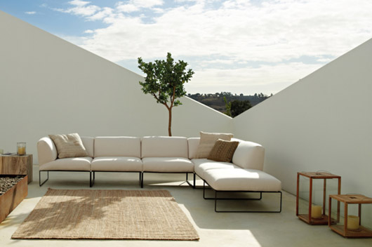 The New Outdoor Collections 2012 Have Arrived To Andreu World
