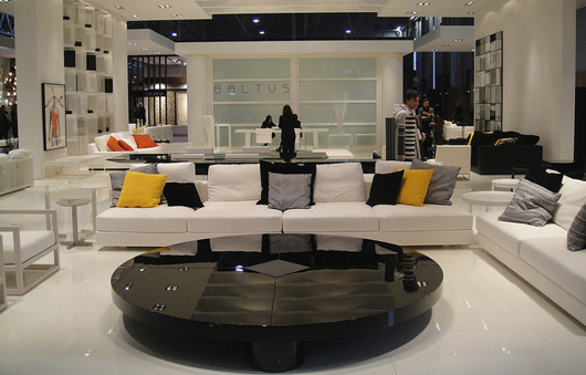 The Spanish homefashion highly appreciated at Maison  Objet 2012