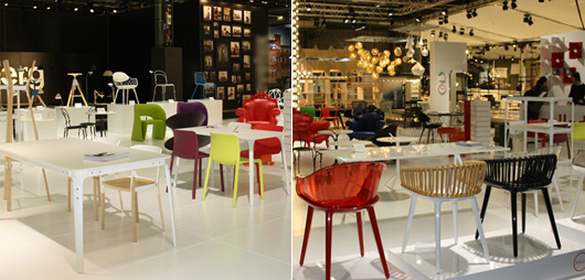 Magis opened its own showroom at Design Post in Cologne - News ...