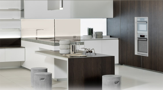 Ernestomeda Presents Icon The New Kitchen Design Created By Giuseppe Bavuso