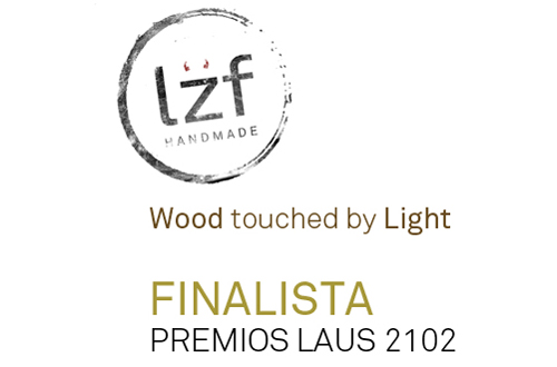 lzf lamps is finalist in two prestigious design awards one from
