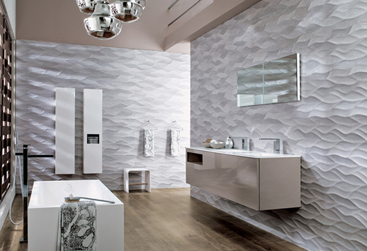 tile of spain to showcase innovative sustainable and highly creative architectural solutions at. Black Bedroom Furniture Sets. Home Design Ideas