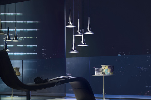 italian companies bonaldo and axo light awarded with the good design