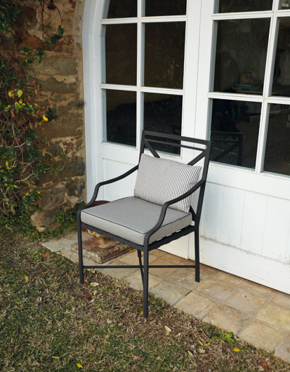 Triconfort 1950 Collection The Wrought Iron Work With