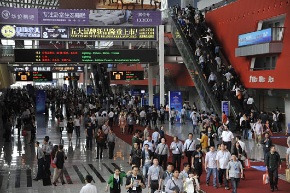 After the great success of CIFF trade fair in March, now the Asian event prepares its 32nd edition in September