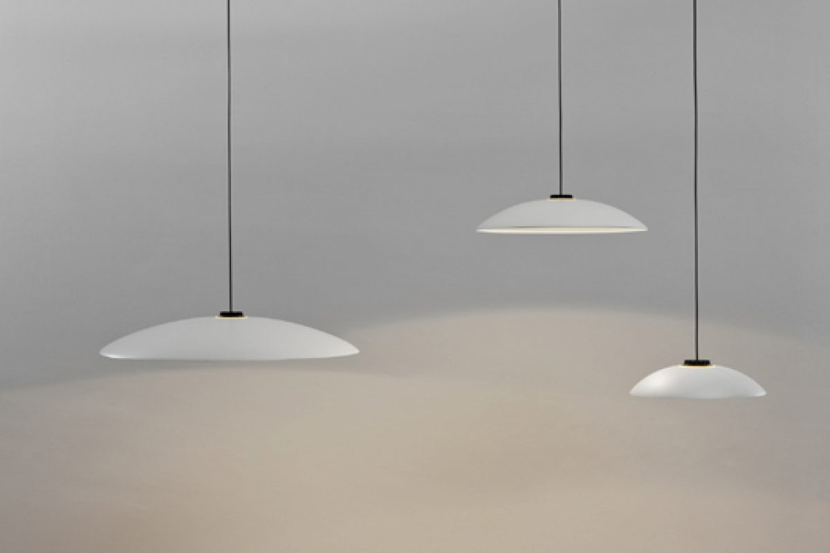 HeadHat lighting collection by Santa & Cole, Delta Gold award winner 2013