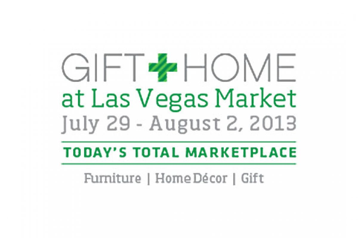 Summer 2013 Las Vegas Market reports triple digit growth in Home Décor and Gift registration