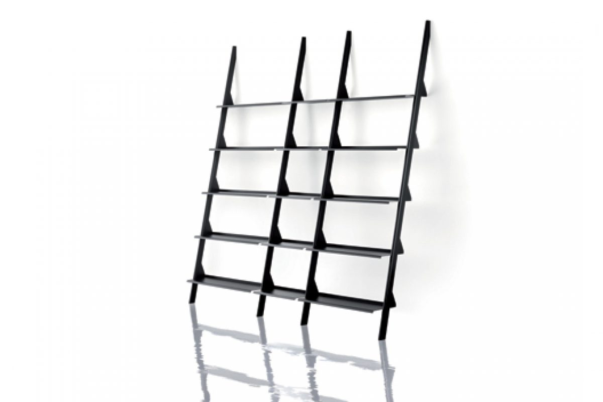 Tyke – The Wild Bunch shelving system by Magis, designed by Konstantin Grcic
