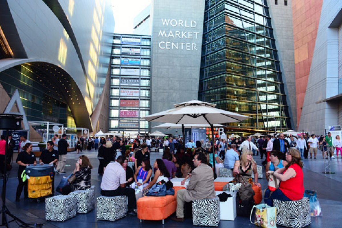Showcase of the Summer: Attendance, Appointments & Sales Soar at Summer 2013 Las Vegas Market