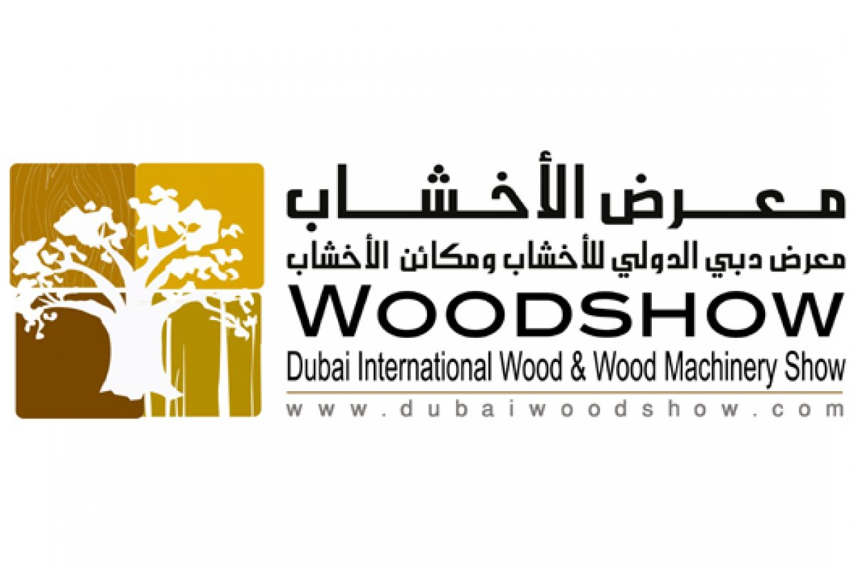 45 % growth in Dubai WoodShow 2014. The Only Established show of its kind in the Middle East, Asia and Europe