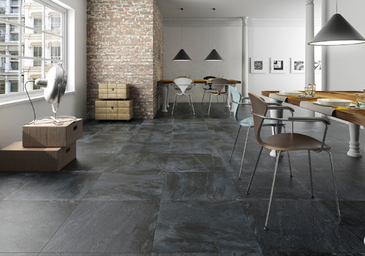 Keraben Presents Its New Tile Collection Scenario 75 At