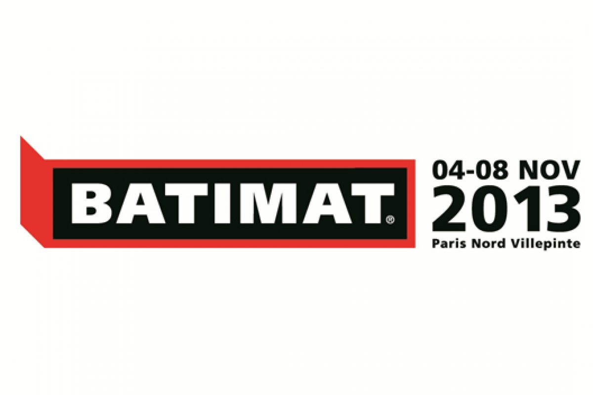 "In 2013, Batimat celebrates Architecture with ""Batimat Off"""