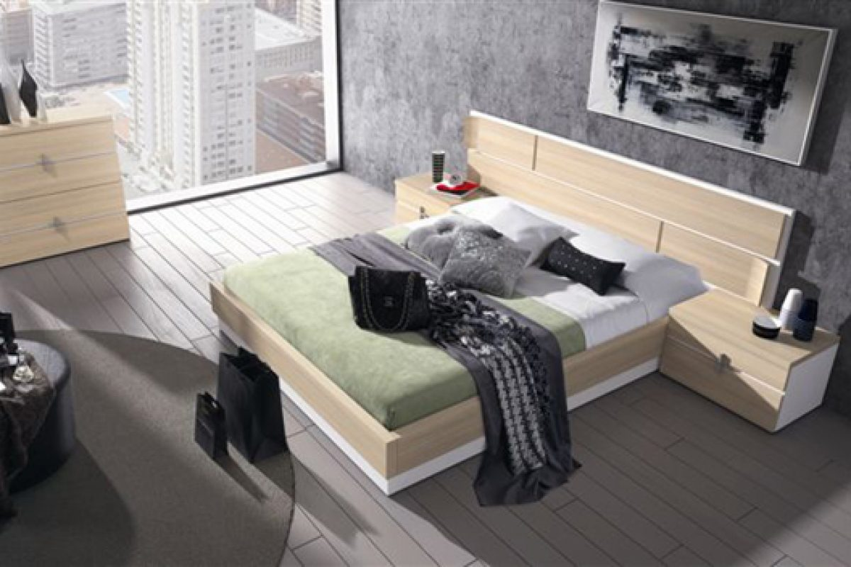 Muebles Ramis presents the new bedroom collection ON