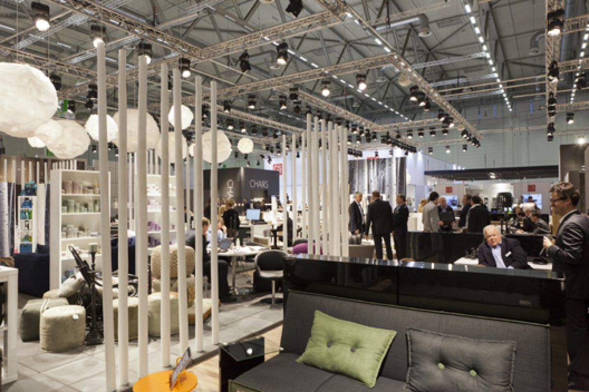 Sector eagerly awaiting imm cologne 2014. More than 1,100 companies from 50 countries will be showing what they have to offer