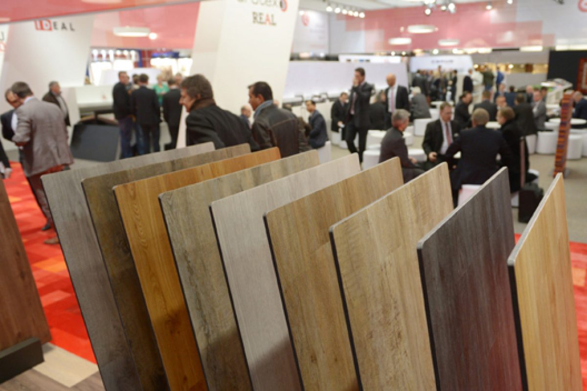 DOMOTEX 2014: ideas and inspiration for the global floor coverings industry