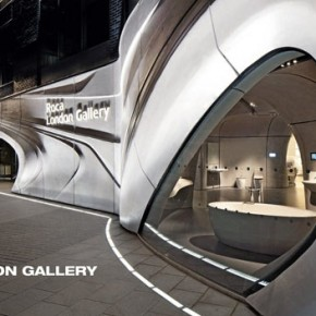 "Taschen publishes ""Hadid. Complete Works 1979-2013"". The iconic work of a singular architect"