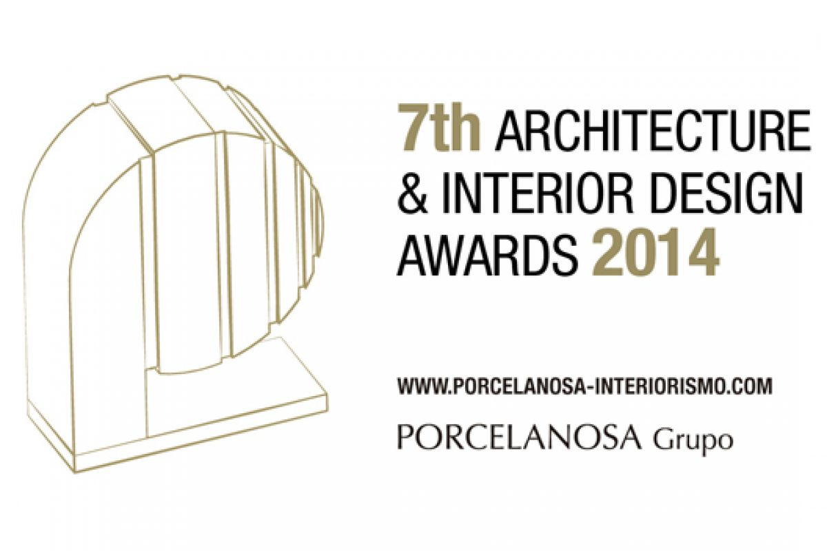 Call for entries for 7th edition of the Architecture and Interior Design Awards 2014