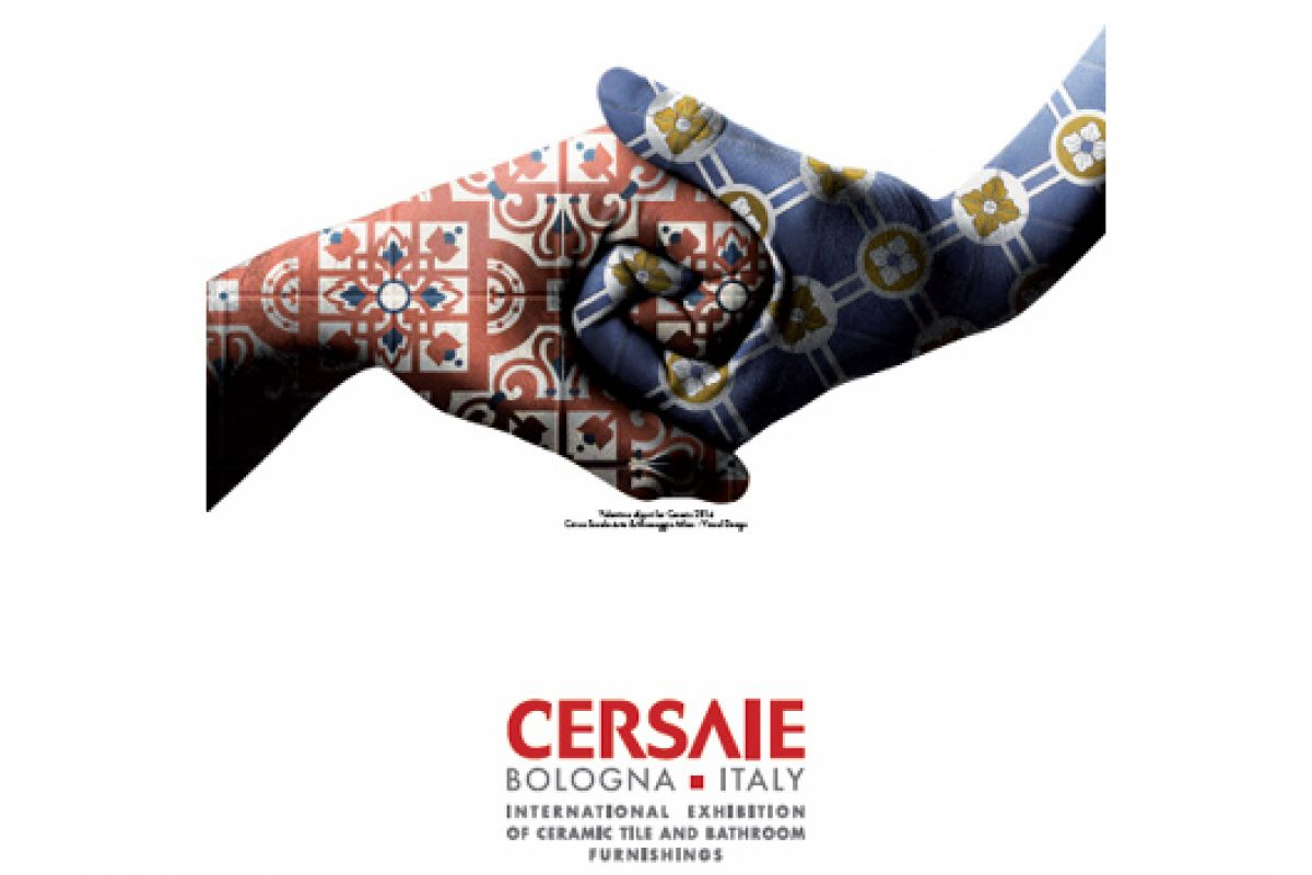 Cersaie show extends its scope from 2014 to include other coverings such as marble, natural stone and wood