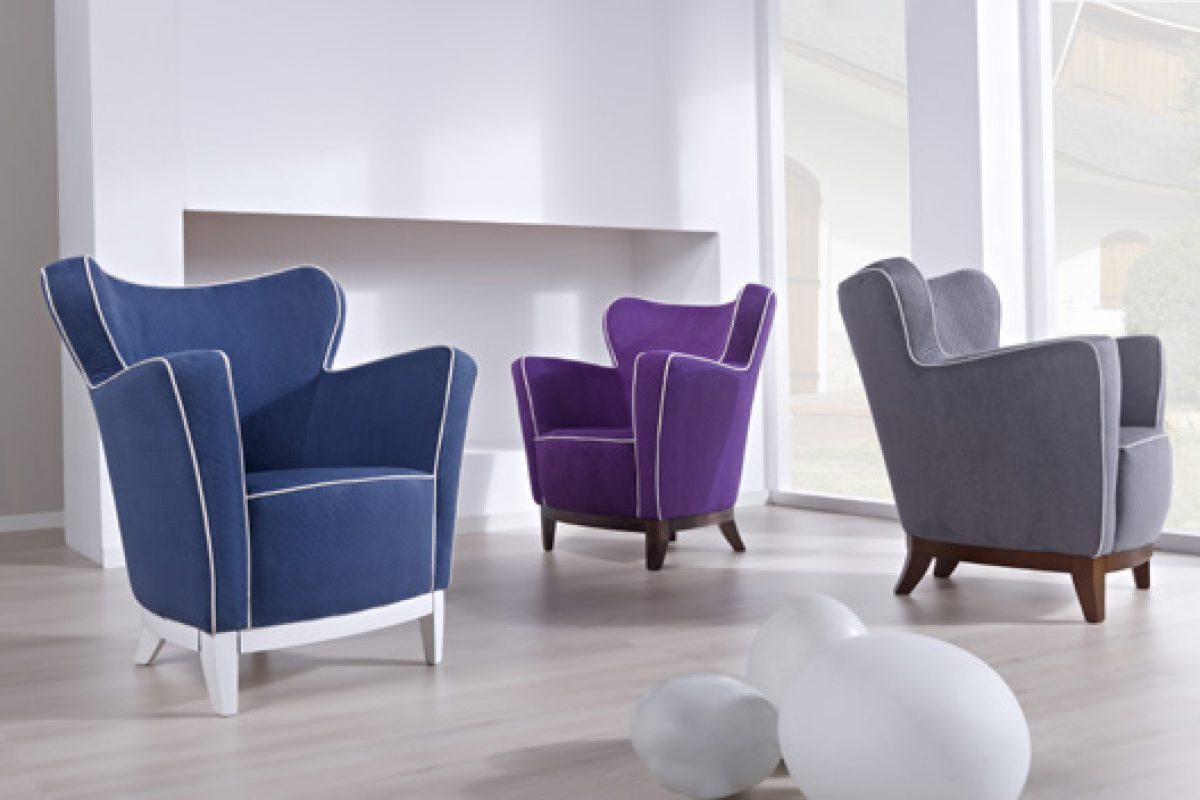 Raga Furniture uses the launch of its new website to present its new collections