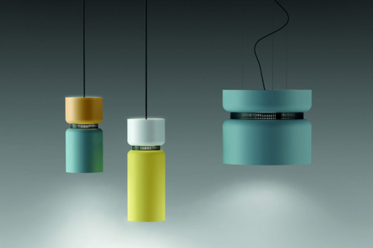 B.lux reveals its new efficient and functional lamps collections featuring differentiated designs