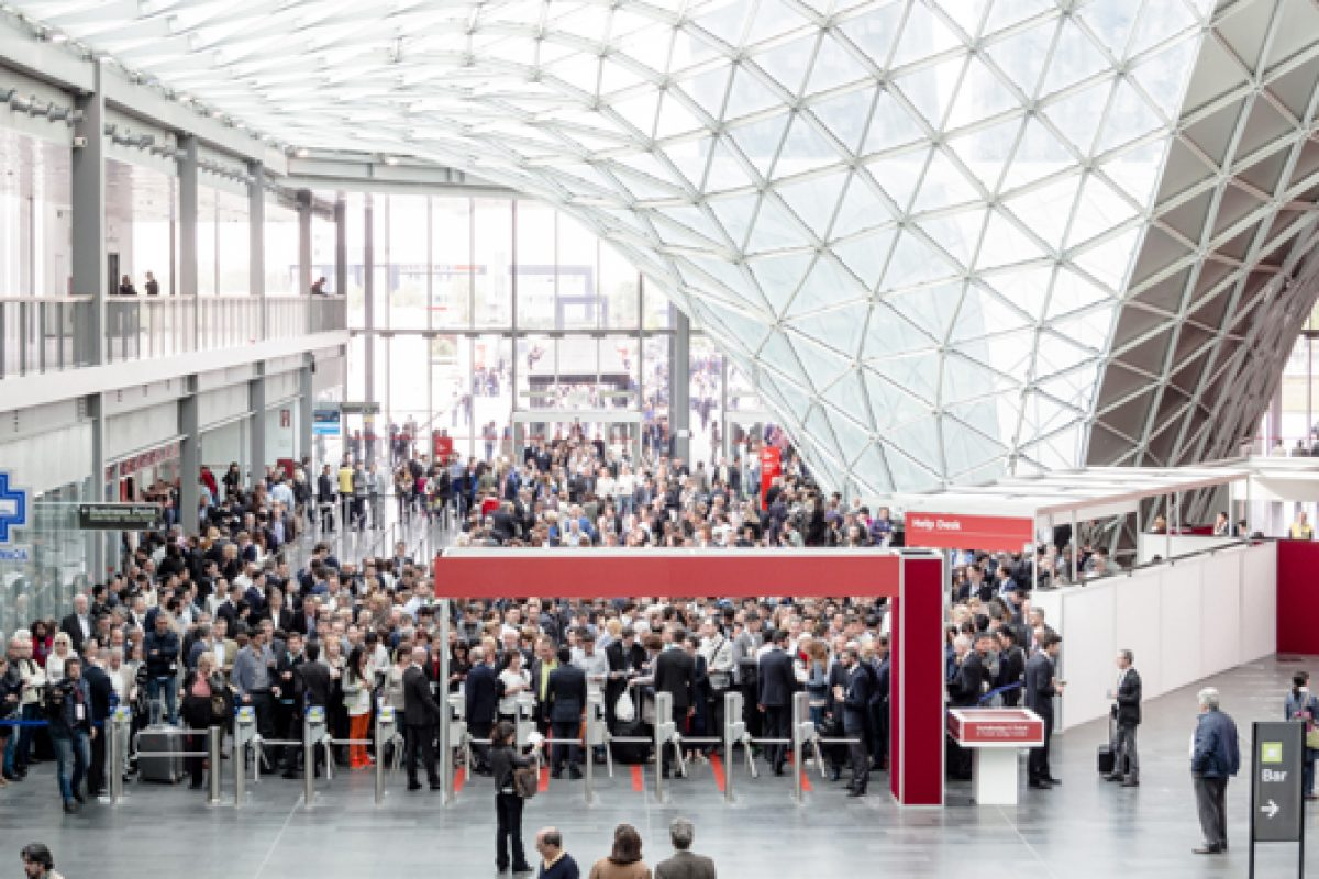 Salone del Mobile Milan 2014: excellence makes its mark. Over 357.000 visitors