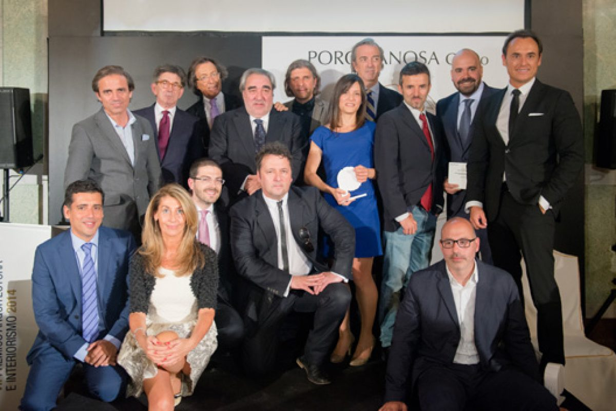 Porcelanosa unveils the winners of its 7th Architecture and Interior Design Awards