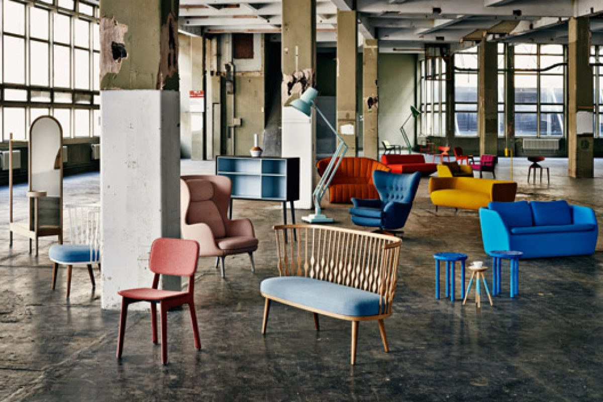 The best design will be displayed in London during the fourth edition of designjunction, 17-21 September