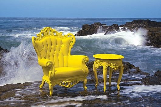 Classic Style For Outdoors By Polart With Polyurethane