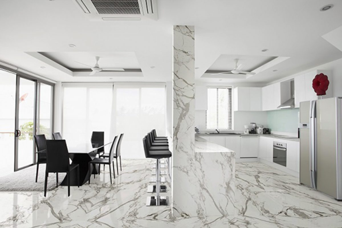 Dekton® by Cosentino presents five new colours that highlight the beauty of natural stone