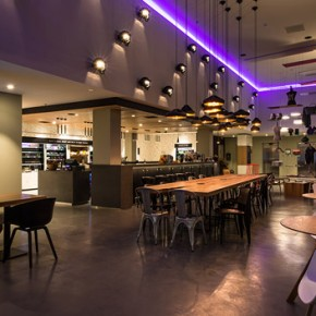 Moxi Hotels, the affordable boutique hotel of Marriott International and designed by Ikea, lands in Europe