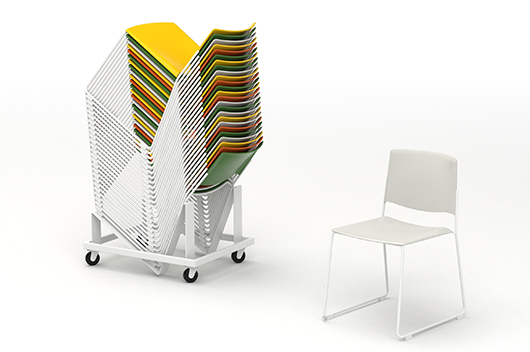 Enea Comes At Orgatec 2014 With 3 New Collections Designed