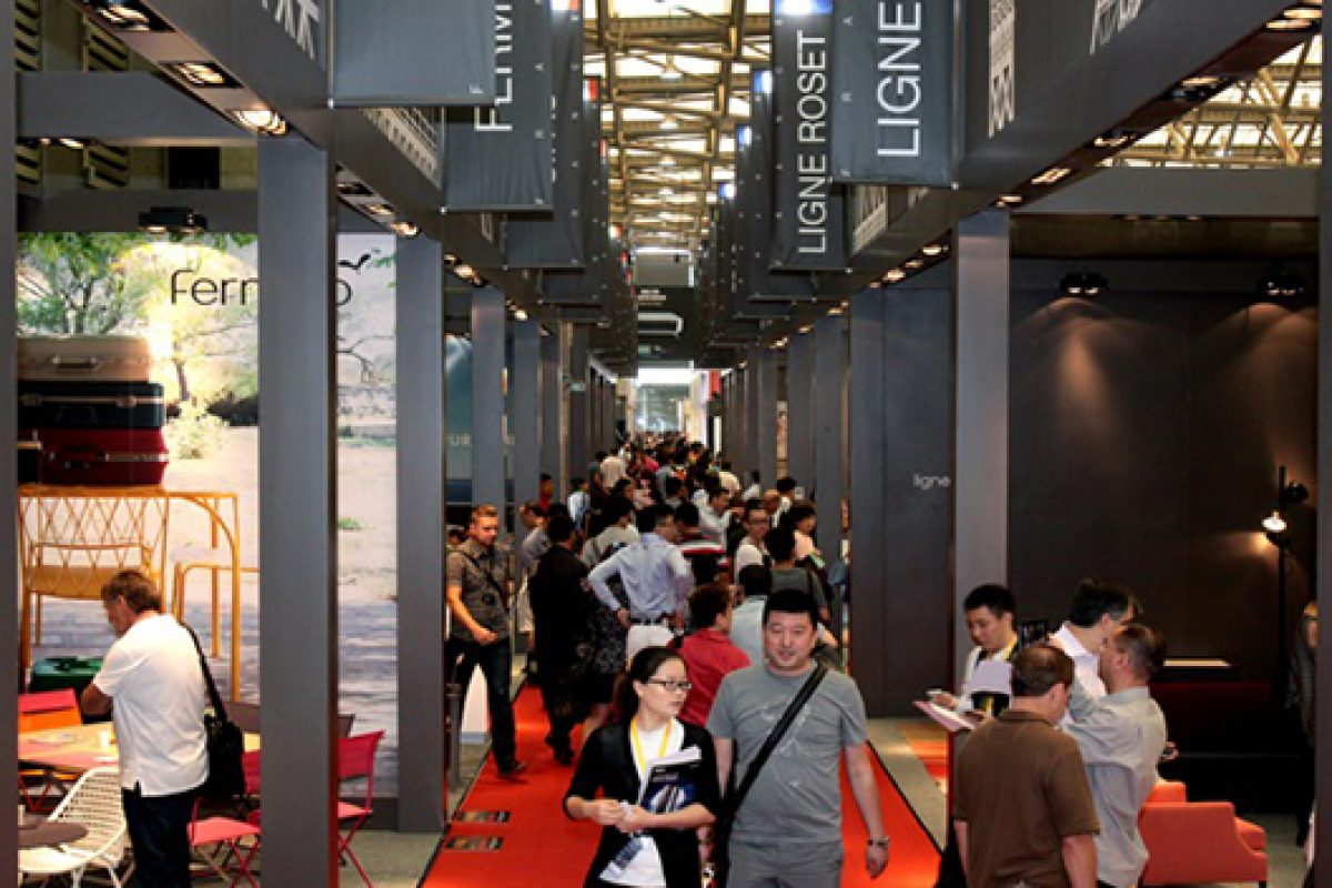 Furniture China 2014 Thrives to a Powerful Exhibition of Better Value
