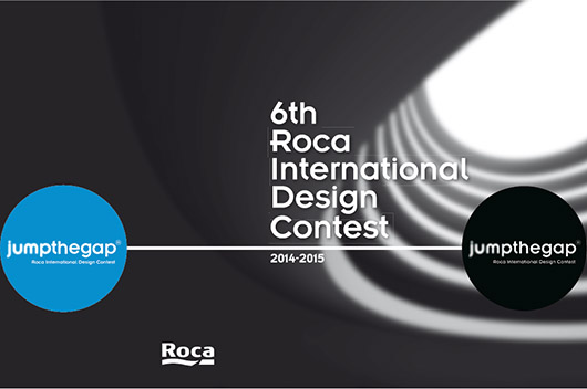 Jumpthegap The International Design Contest Presents Its