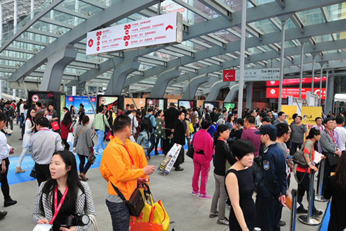 After the success of the last edition of September in Guangzhou, in 2015 CIFF arrives in Shanghai