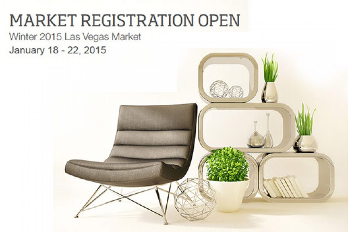 Las Vegas Market sees continued growth in Furniture category leading into Winter 2015 market