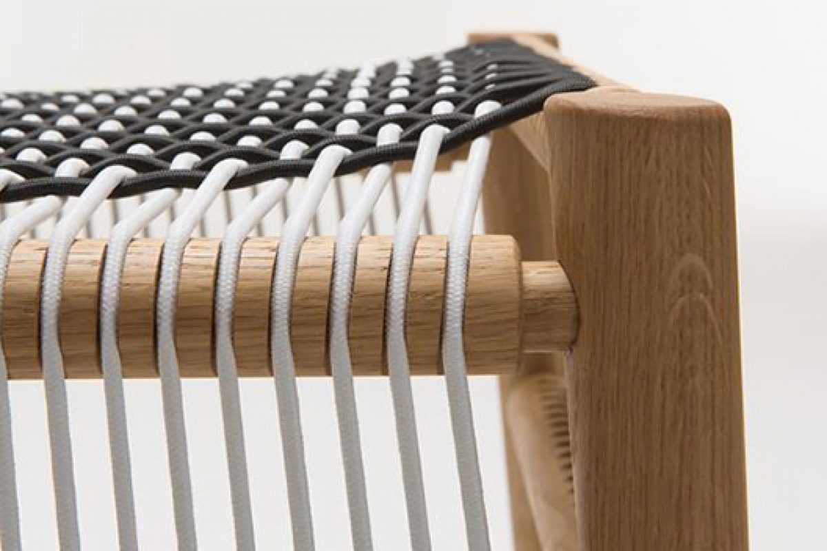 Loom Collection by H, inspired by the ancient folk art of Mexican weaving