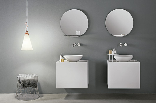 Tender By Makro A Compact Size Bathroom Cabinet Designed