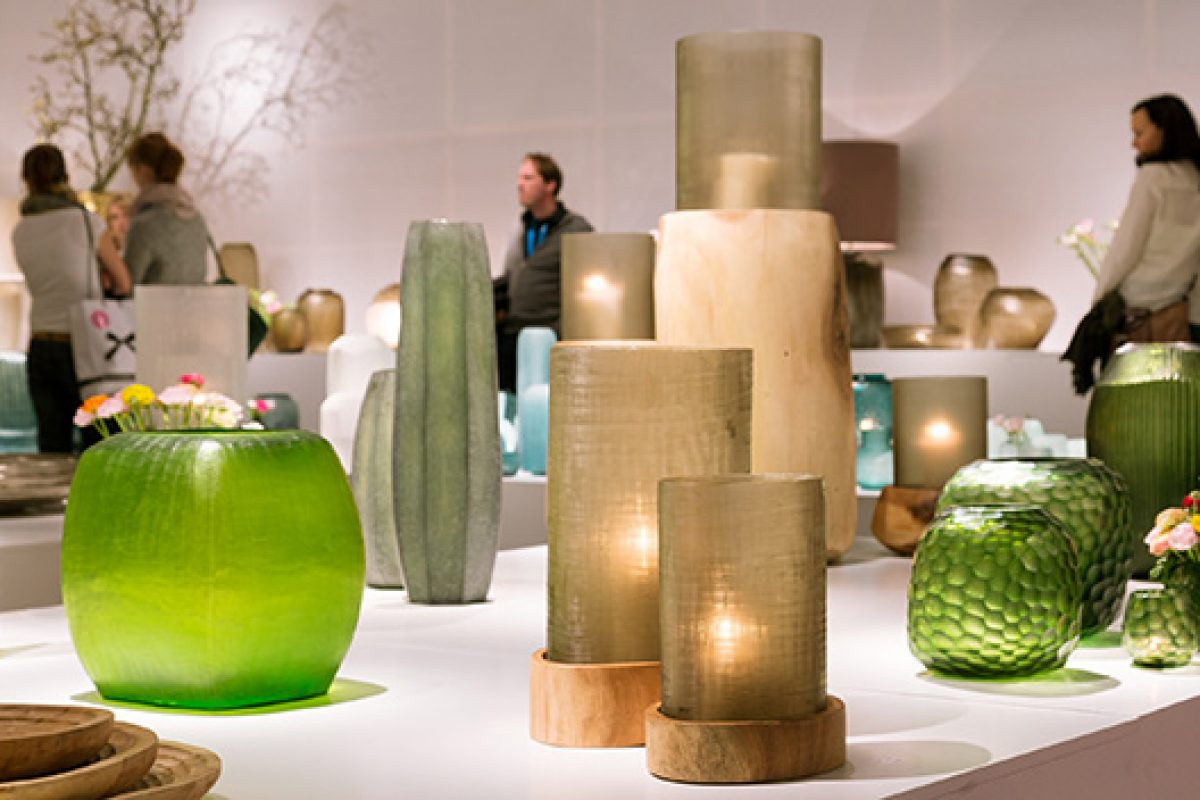 Living segment at Ambiente Frankfurt: unique source of inspiration and important trend barometer