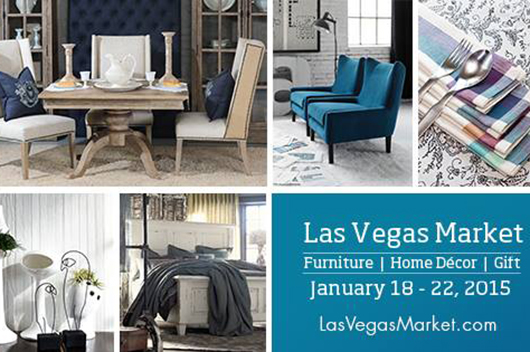 Las Vegas Market Continues Its Explosive Growth In Furniture Gift And Home D Cor Leasing