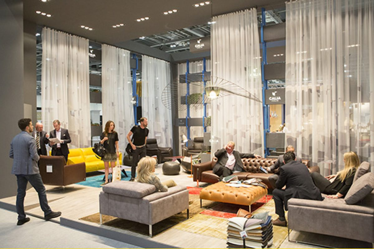 The most commercially-focused buying event in the UK, May Design Series, returns to London for 2015