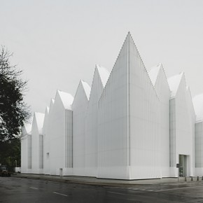 Five finalists announced for the 2015 EU Prize for Contemporary Architecture - Mies van der Rohe Award