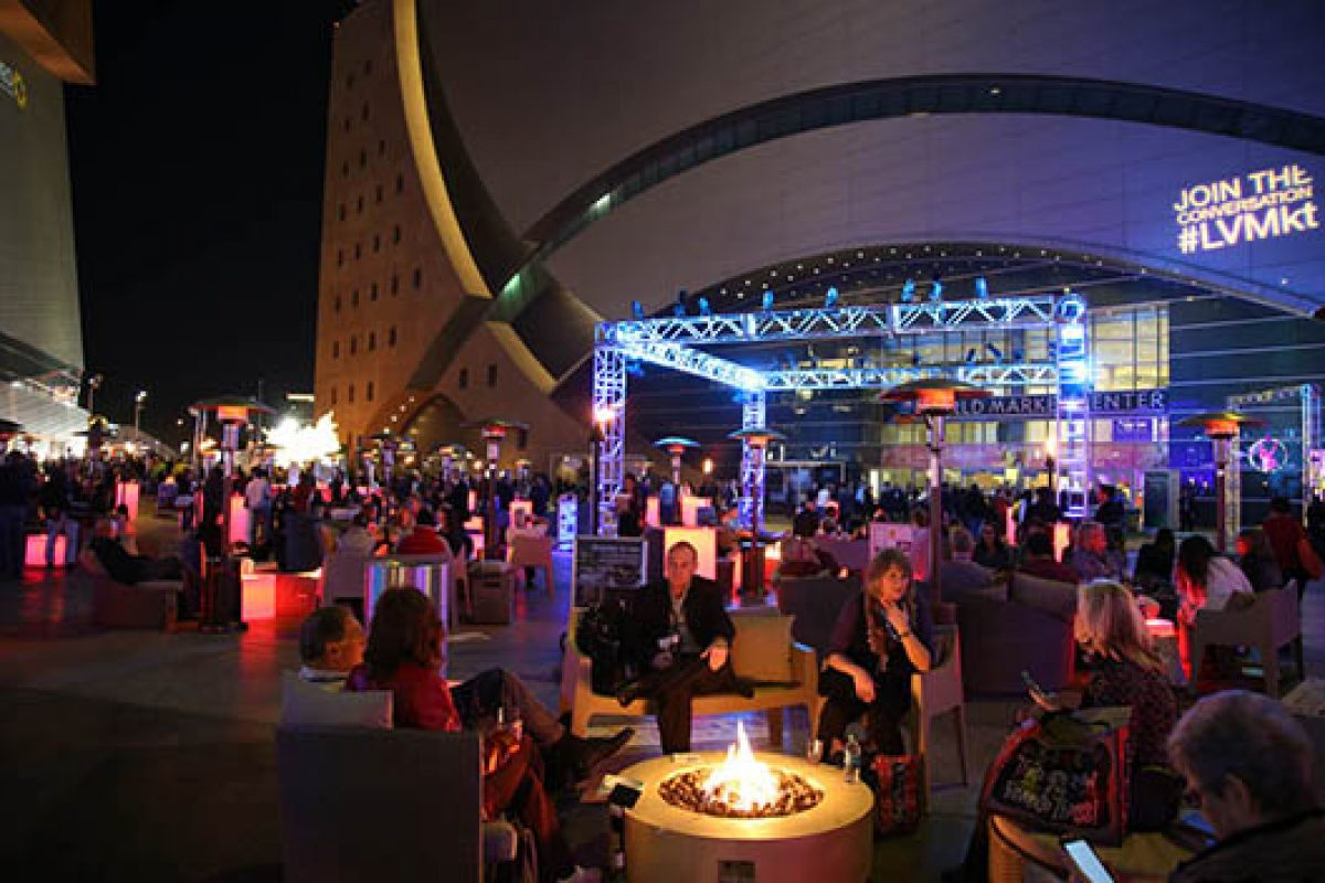 Winter 2015 Las Vegas Market increased by 11% its attendance record
