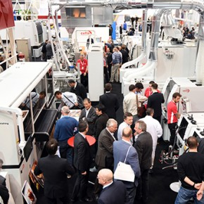 Ligna 2015 closes its doors with 1.567 exhibitors and over 96.000 trade visitors