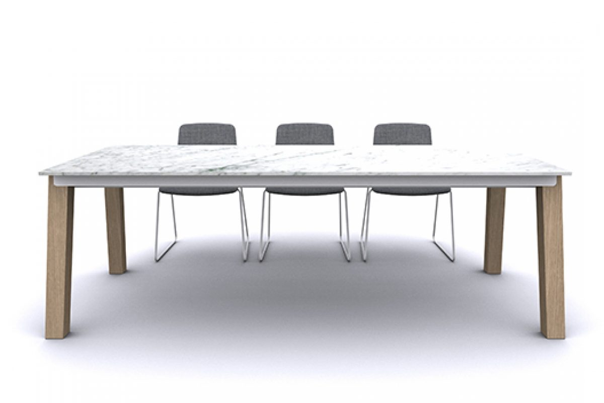 Capdell presents six new table collections created by renowned international designers