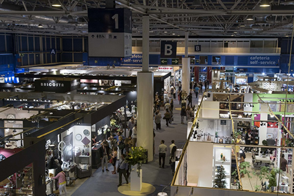 43.346 professionals visited Intergift, Bisutex y Madrid Joya, which points towards movement in the market