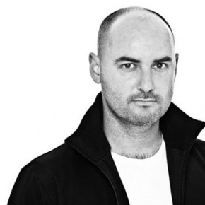 Eugeni Quitllet is the January 2016 MAISON&OBJET PARIS Designer of the Year