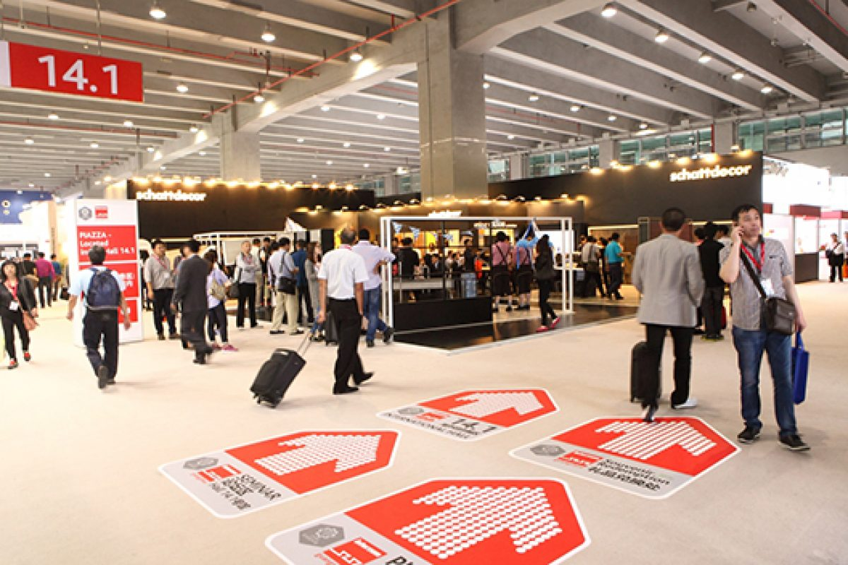 CIFM / interzum guangzhou to resume previous number of show days from 2016; promises more effective trading platform